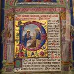 MISSALE MONASTICUM Secundum Consuetudinem Vallisumbrosae (XVI sec.)