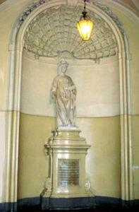 Statua marmorea dI Minerva