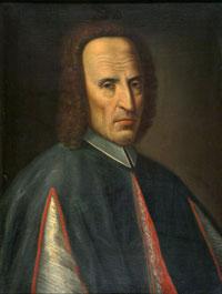 Ritratto di Alessandro Marucelli - sec. XVIII